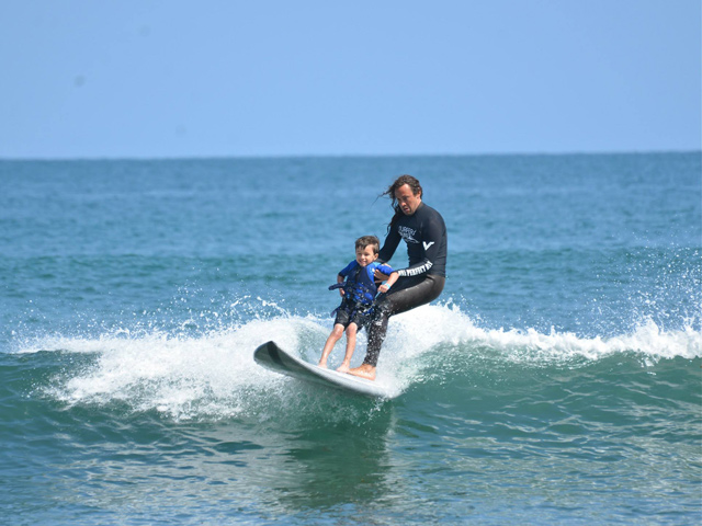 Give A Child A PERFECT Day! Vote For Surfers Healing